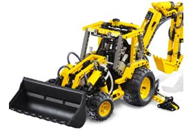 Backhoe-Loader-set-8455