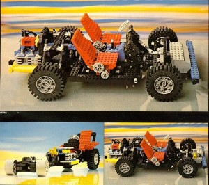Car-Chassis-set-8860