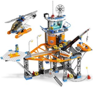 Coast-Guard-Platform-set-4210