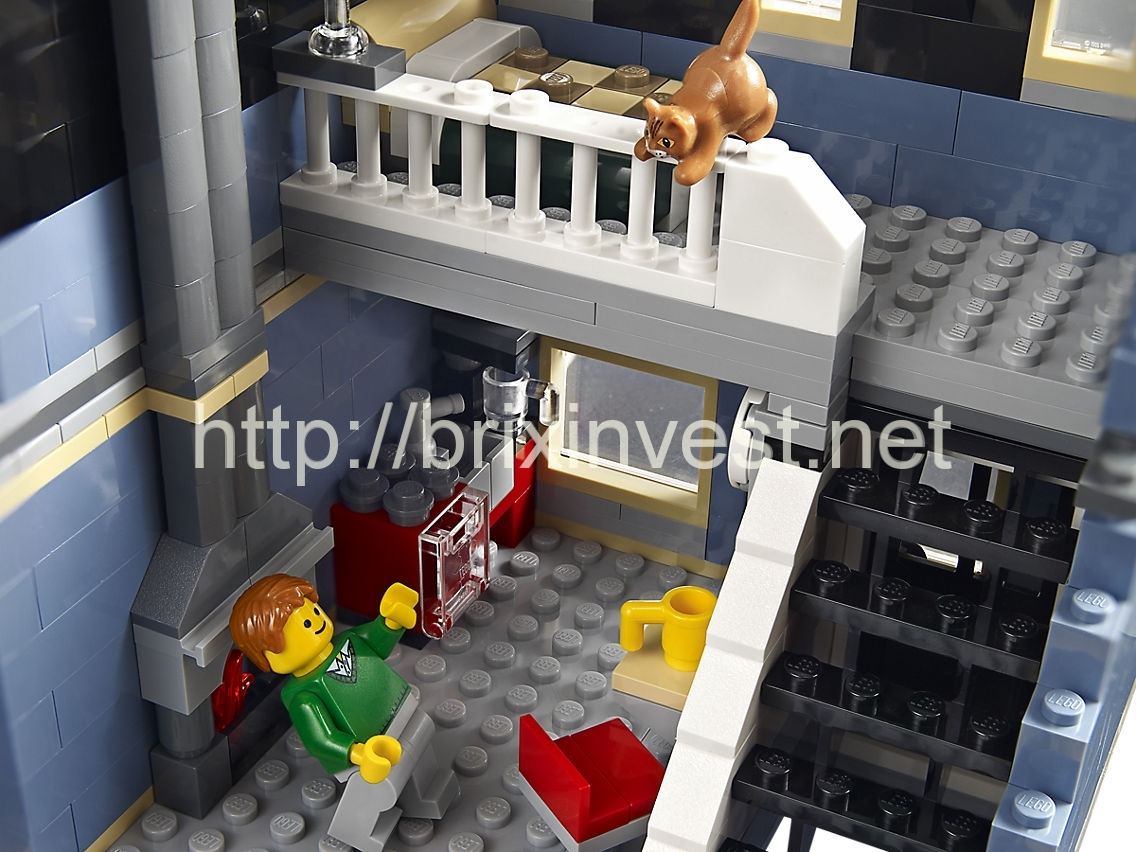 brixinvest LEGO® News - brixinvest net