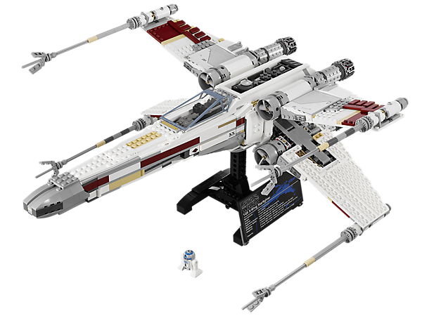Red-Five-X-wing-Starfighter-set-10240