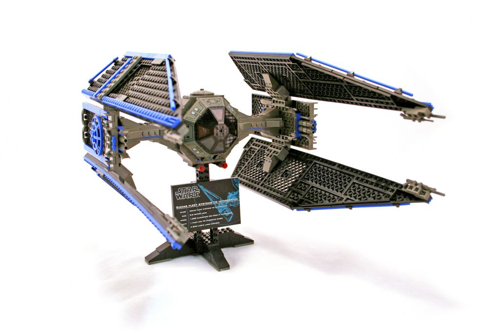 TIE-Interceptor-set-7181